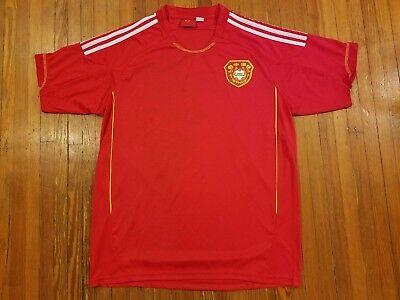 chinese football jerseys