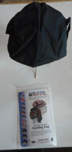 #02023N Fire Resistant New in Package Thermo-Guard Cooling Cap