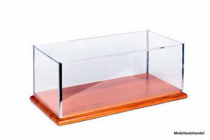 vitrine f r renntransporter lkw modelle in 1 18 und autos in 1 12 cmc a 011 ebay. Black Bedroom Furniture Sets. Home Design Ideas