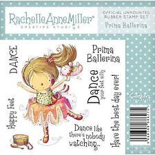 New Rochelle Ann Miller Unmounted Stamp Prima Ballerina