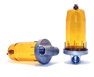 Fuel Filter Housing Wix 24380   eBay