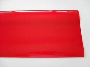 Image Is Loading 019 FIRE RED Lighting Filter Colour Gel DJ