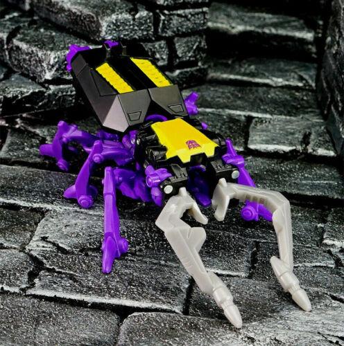 Generations Combiner Wars Legends Skrapnel 8CM Toy New Figurine