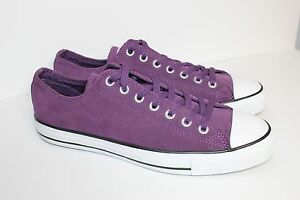 a52d88c3758319 Converse Chuck Taylor All Star Lo Electric Purple Unisex Sneaker ...