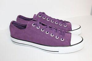 84ecc5171c4e6b Converse Chuck Taylor All Star Lo Electric Purple Unisex Sneaker ...