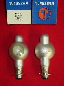 1x-Projector-Lamp-TUNGSRAM-8V-50W-P15s-P30s-A1-17-58-8007-SYL17-13120C-NP850-CXL
