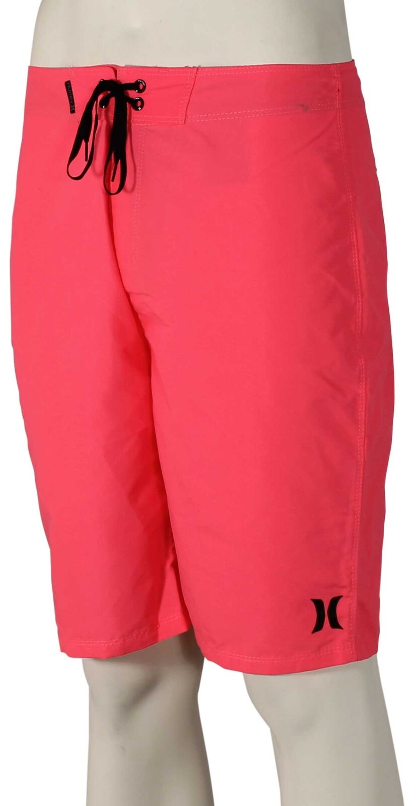 d5cc82fd37 Hurley Icon Mens Shorts Boardshorts - HYPER Pink All Sizes 34 Inch ...