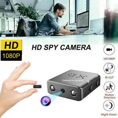 Mini Spy Kamera Wireless Wifi Sicherheit Camcorder HD 1080P Nachtsicht DV DVR
