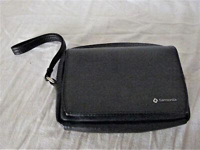 Aus einer Auflösung: Damenhandtasche von Samsonite