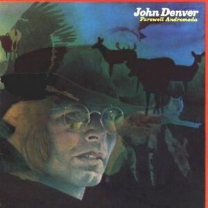 NEW-CD-Album-John-Denver-Farewell-Andromeda-Mini-LP-Style-Card-Case