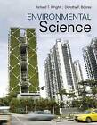Environmental Science: Toward a Sustainable Future Plus Masteringenvironmentalscience with Etext -- Access Card Package by Richard T Wright, Dorothy F Boorse (Mixed media product, 2016)