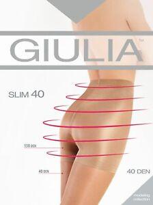 Have An Inquiring Mind Giulia Slim Shaper Tights 40-show Original Title