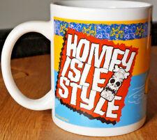 "The Simpsons HOMER SIMPSON ""Homey Isle stile"" Tazza Mug Tea, caffè, Fermo"