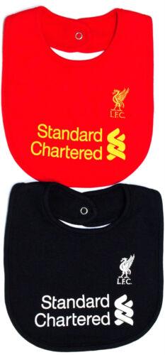 Liverpool FC BEBÉS COCHECITO SUEÑO Campeones leguas Traje Babygrow jugar Body LFC