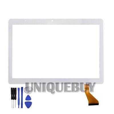 "New 10.1/""  Touchscreen Panel  digitizer CEO-1001-JTY"