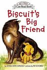 Icr Biscuit's Big Friend Board by Alyssa Satin Capucilli (Book, 2003)