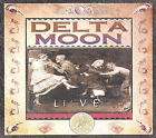Live by Delta Moon (CD, Jan-2003, CD Baby (distributor))