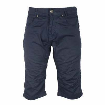 883 Police Mitzi Shorts-Navy