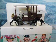 1/36 Igra (Czechoslovakia) Velox 1906