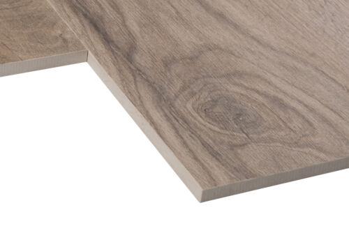 24,50 €//m² en finition bois Sol Carreau Oak 30x120 Mat calibré r10 Feinsteinzeug
