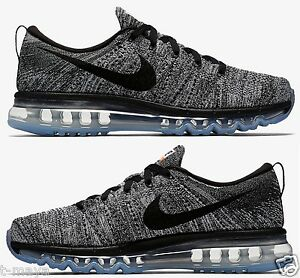 Nike Flyknit Air Max Oreo Connexion Ebay vente authentique ne8gYKBa