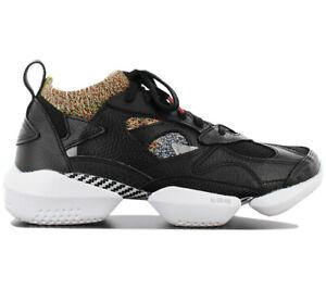 Reebok-3D-Op-pro-Uomo-Hightech-Sneaker-CN3956-Scarpe-da-Ginnastica-Opus-Nuovo