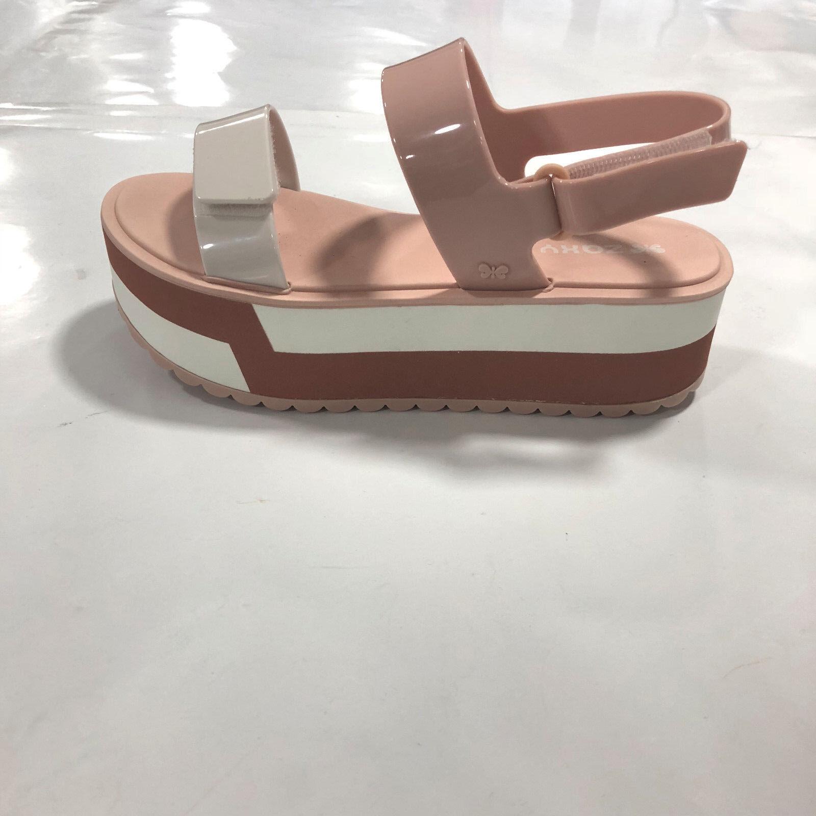Sandalo Zaxy damen - Slash Plat - Rosa Cipria Cipria Cipria - 17525 a03ff4
