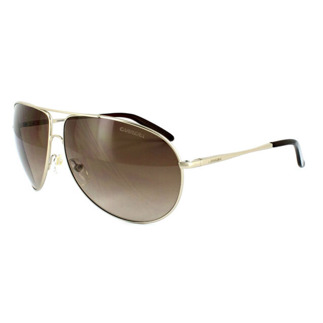 8734ba087a785 Carrera Sunglasses Gipsy AOZ J6 Matt Gold Brown Gradient for sale ...