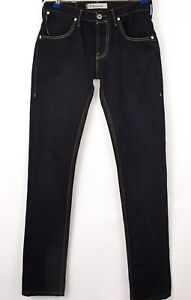 Levi's Strauss & Co Hommes 513 Coupe Skinny Jean Taille W31 L34 BCZ114