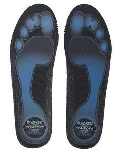 le Ladies tec Tutte Walking Ortholite misure Solette Post gratuito Boot Hi Mens q8wYZxppO