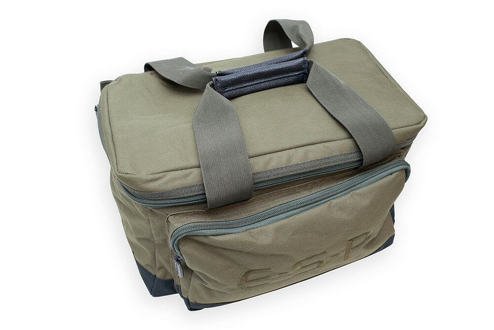ESP CARP GEAR COOL BAGS SIZES SMALL & LARGE AVAILABLE FREE POST