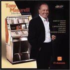 Juke-Box Nostalgie * by Tony Massarelli (CD, Sep-2010, Unidisc)