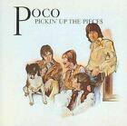 Pickin up The Pieces 0886972496825 by Poco CD