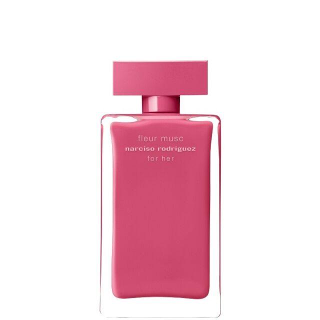 Narciso Rodriguez For Her Fleur Musc Eau de Parfum 50ml vapo