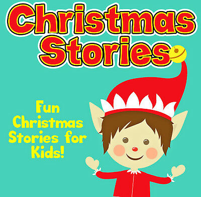 Christmas Stories For Kids.Childrens Classic Christmas Stories Xmas Favorites Kids Audio Cd 1 Ebay