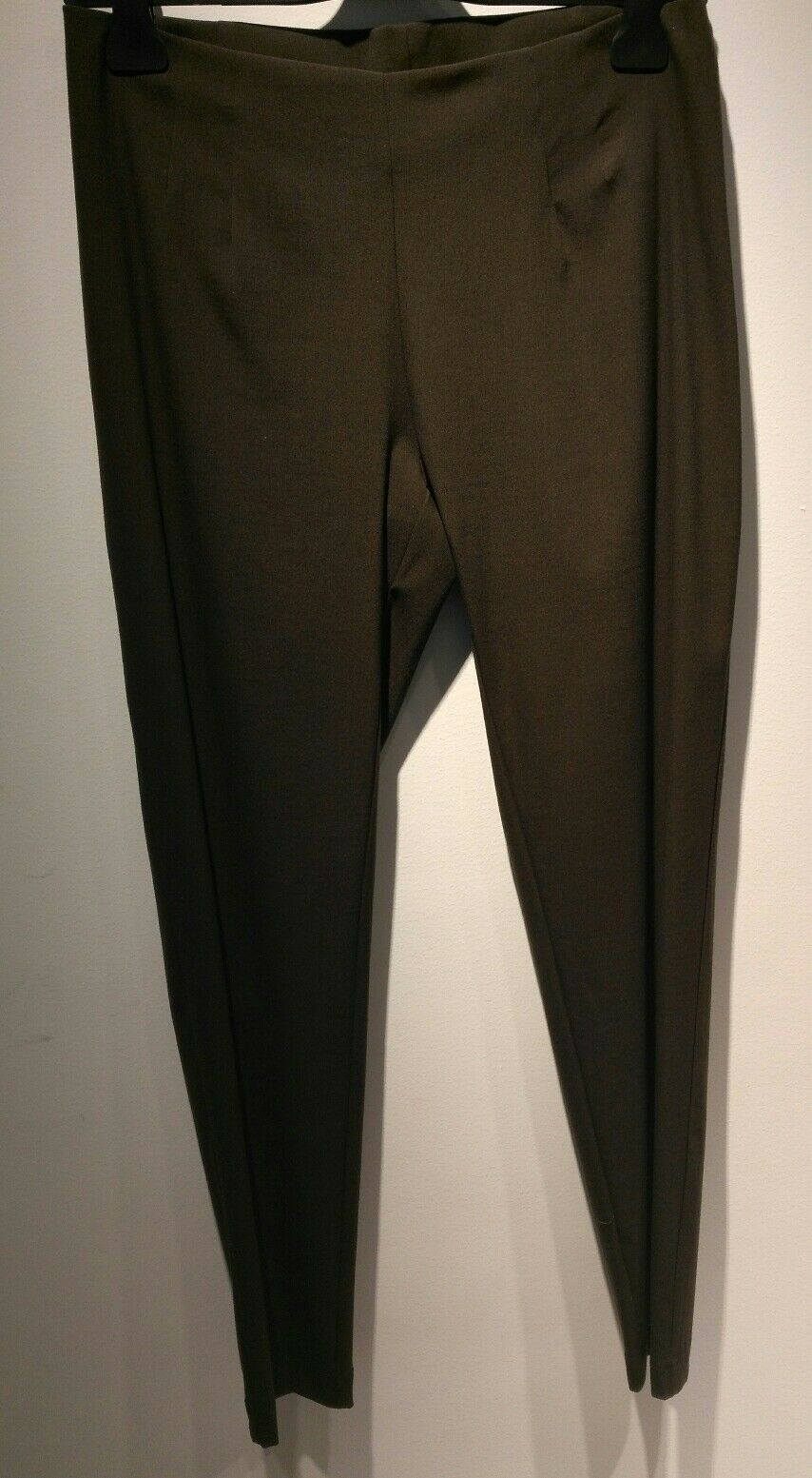 Rundholz Women's Pants + Stretch BROWN (SALE-ORIGINAL PRICE  485)