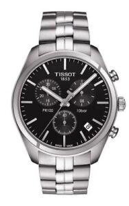 TISSOT-PR-100-Chronograph-Herrenuhr-T1014171105100