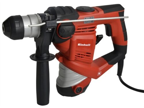 EINHALL EINTHRH9001 3KG SDS+ ROTARY HAMMER DRILL 900 WATTS CW CARRY CASE