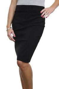 772dea95d5 NEW (2495-1) Stretchy Office School Pencil Skirt 22