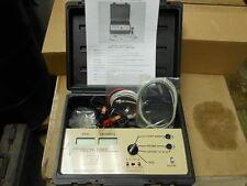 DTI Tech-Time 3300-S Diesel Timing Tachometer Tester Draf 530 HMMWV