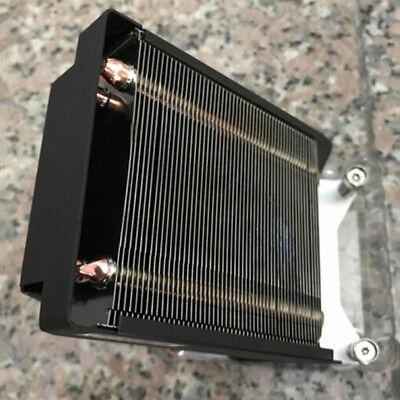 New Heatsink Kit for HP Z840 Z820 749598-001 782506-001 w// Fan 647113-001 US