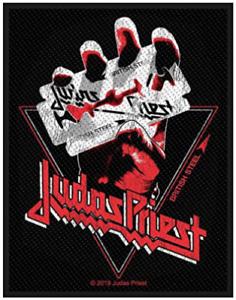 Judas-Priest-sew-on-cloth-patch-100mm-x-85mm-rz