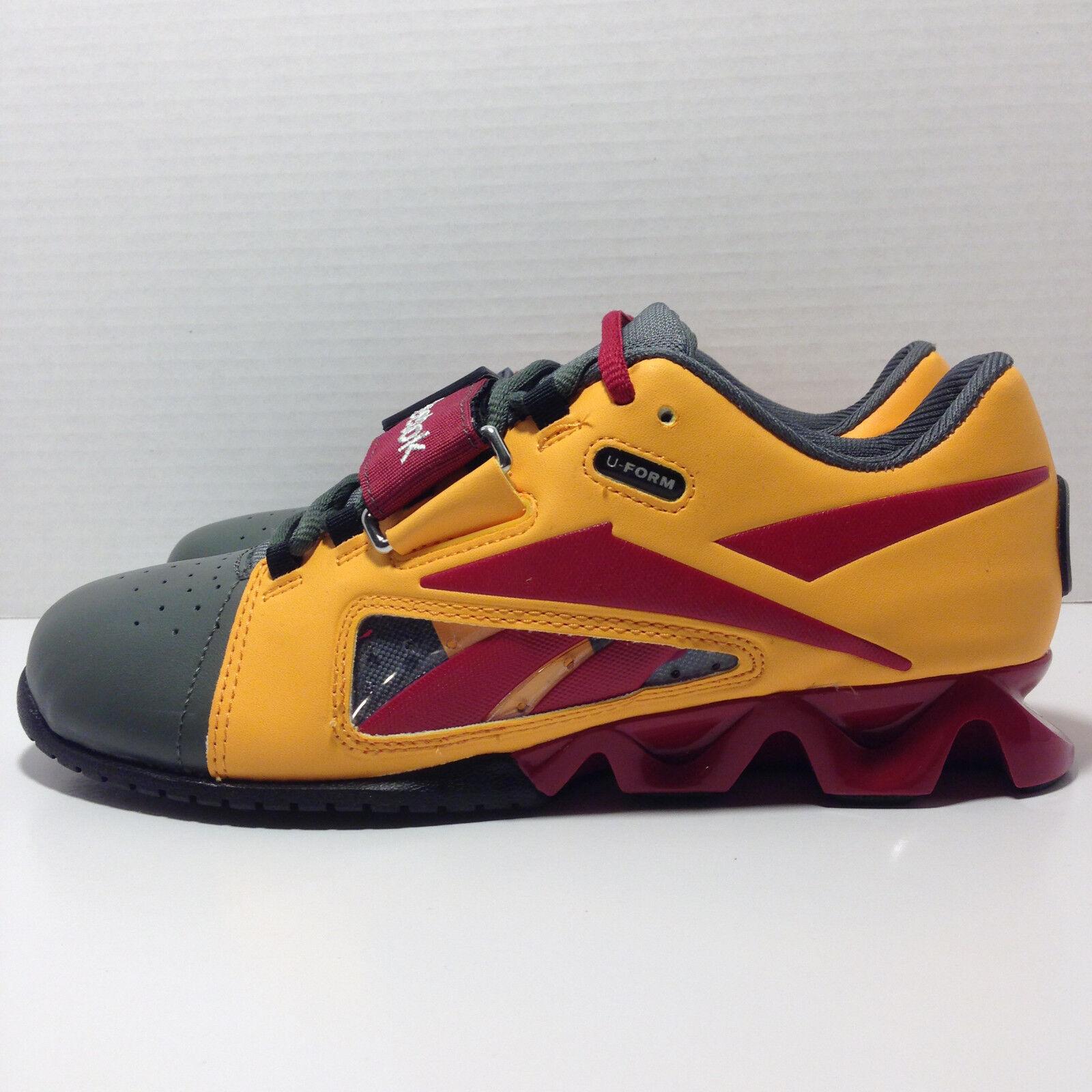 Reebok [V48457] Crossfit Oly U-shape Lifter Chaussures For femmes Size: 10