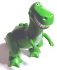 LEGO Toy Story - Dino 'Rex' Minifig - Bright Green (SEALED)