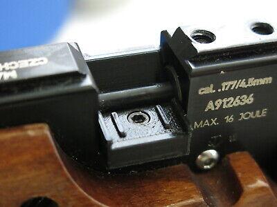 Vassoio Di Caricamento migliorato per Air Arms S200