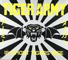 III Ghost Tigers Rise 0045778045723 By Tiger Army CD
