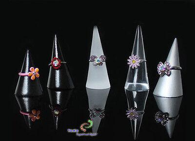 Trendmarkierung Ringhalter Ringständer Schmuckständer Ringkegel Wir Nehmen Kunden Als Unsere GöTter