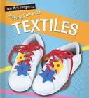 Having Fun with Textiles by Sarah Medina (Hardback, 2007)