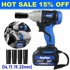 1//2-inch Silverline 719770 Air Impact Wrench