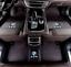 BMW 3 series 320i 320i xDrive 325i 328i 330i waterproof floor mats knitting LOGO